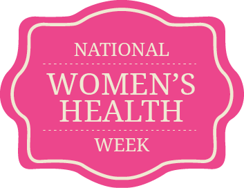 Image result for women's health week