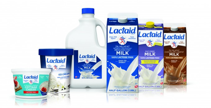 """What If I'm Lactose Intolerant?""  Winners Drink Milk!"