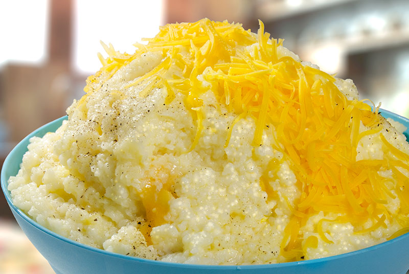 CheesyGrits