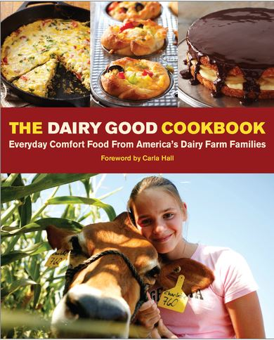 dairygood-cookbook