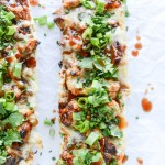 bbq-chicken-french-bread-I-howsweeteats.com-2
