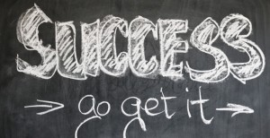 Success Go Get It cropped