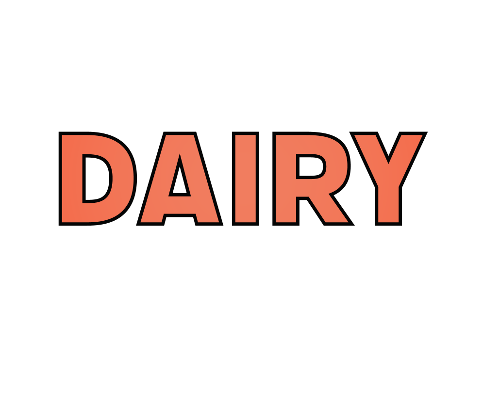 Digital Dairy Series Logo